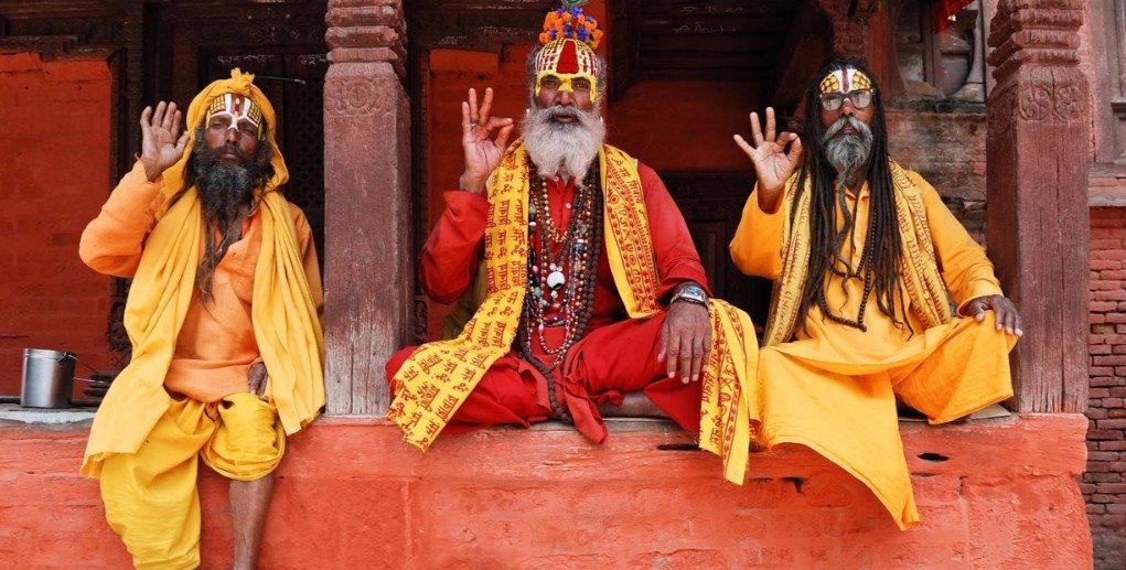 இந்து மதத்தின் அடிப்படை. இந்து மதம் ...